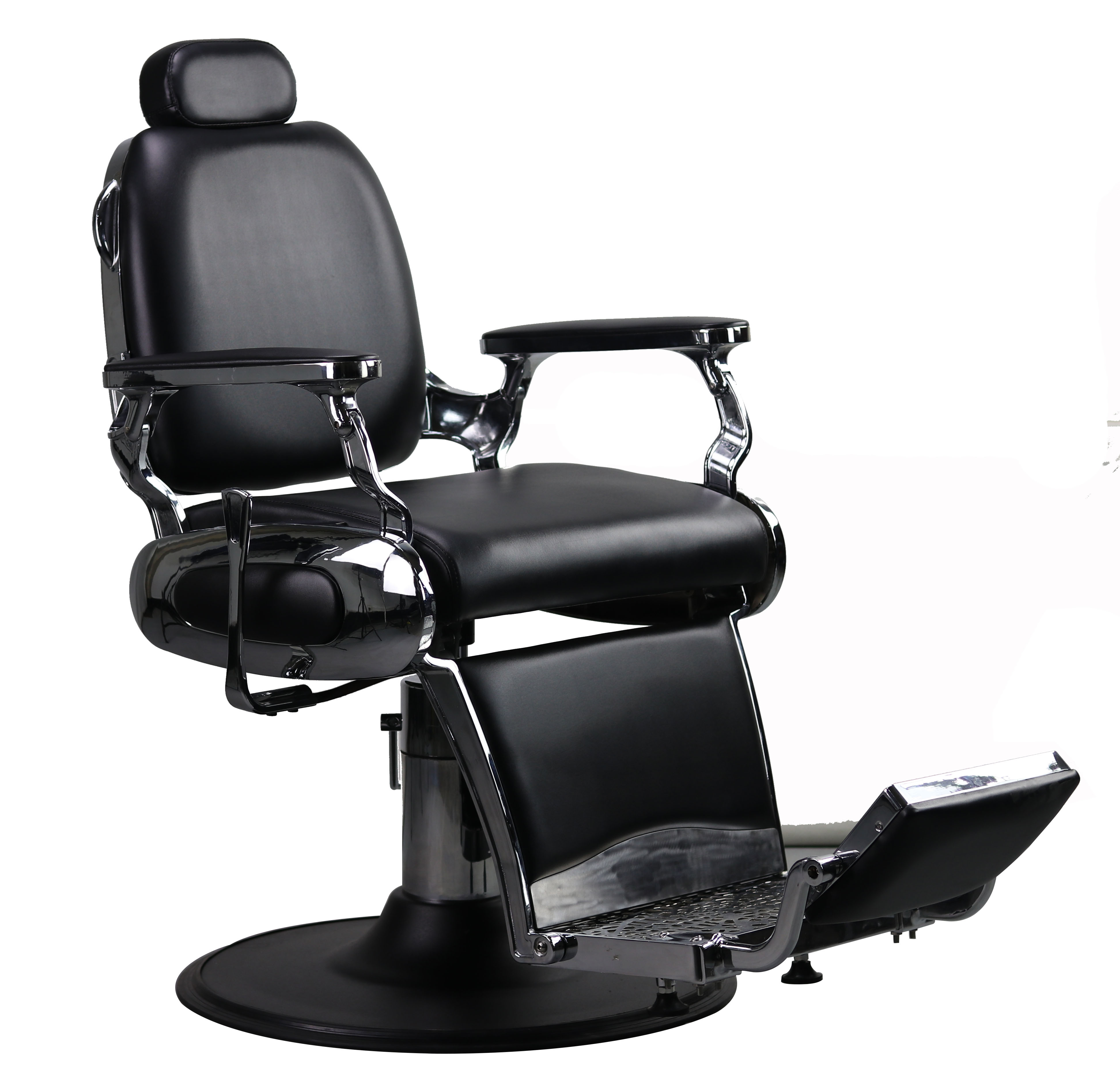 DTY hydraulic pump hair barber chair classic <strong>beauty</strong> <strong>salon</strong> <strong>equipment</strong> for sale