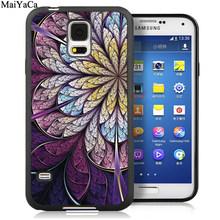 Защитные Чехлы MaiYaCa для samsung S5 S6 S7 edge S8 S9 S10 Plus Lite Note 9 5 8(Китай)