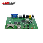 24 Hours Lead Time 1pcs MOQ Prototype Printed Circuit Board Assembly Quick-turn PCB Assembly