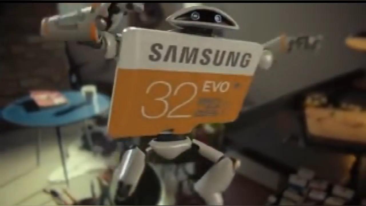 Chuyên Nghiệp Cho Điện Thoại TV 32 64 128 GB Thẻ Nhớ Samsung Gốc 128 GB