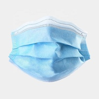 Factory Direct Supply 3 Ply Surgical Disposable Face Mask for Medical Use