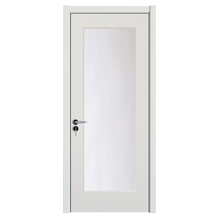 Stile And Rail Interior Doors With
