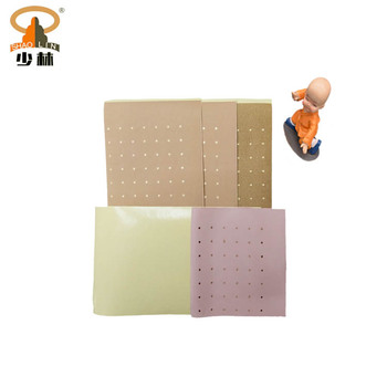 ShaoLin Healthcare Medical Adhesive Pain Relief Patch Capsicum Plaster