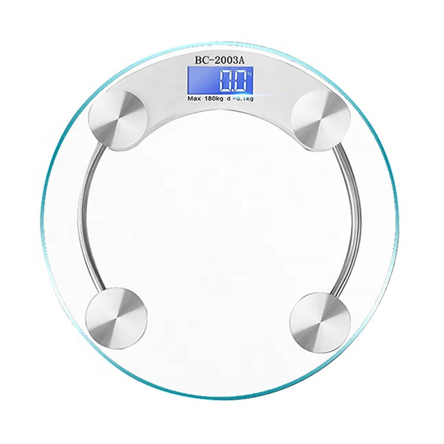 Smart Scales Digital Weight And Body Fat Scale Digital Bathroom Body Weight Scale