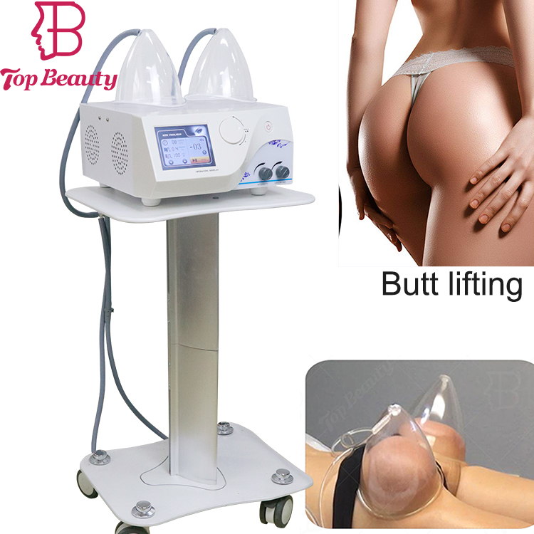 35 treatment programs cellulite slimming /slim fit SP2 breast vacuum therapy machine for butt