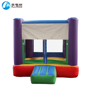 Commercial Indoor Inflatable Bounce House Inflatable Jumping Bouncer for Kids