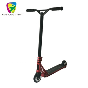 2 wheels dirt district pro stunt scooter, free fox pro stunt scooter