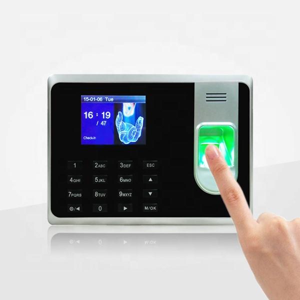 (Mode T8) Meilleur prix le plus bas D'empreinte Digitale et carte D'IDENTITÉ dispositif d'assistance de Temps