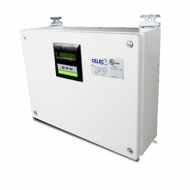 Power Saver for Factory for Unbalanced Load,Electronic Switching & Display,CE & UL approved
