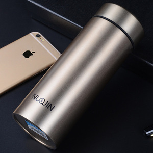 stainless Steel Vacuum Insulated Drinking Flask Sports Water bottle
