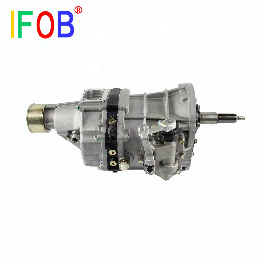 IFOB trasmissione automatica del Cambio per TOYOTA Land Cruiser HZJ79 HILUX VIGO HIACE LH112 OEM33030-26691 330306A412