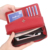 Baellerry New Multi-function High Capacity Designer PU leather Long Style Zipper Clutch Wallets for Women,Lady Phone Bag