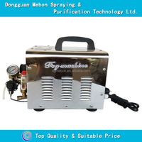 outdoor water mist disinfection system 20 fog nozzles machine