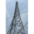 self supporting 4leged telecommunication angle steel microwave antenna tower