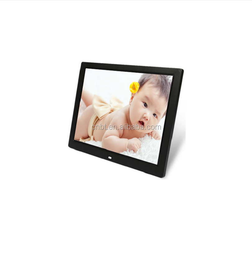 Low price high quality factory supply 7 inch digital photo frame for wedding photos for kids for Christmas gifts