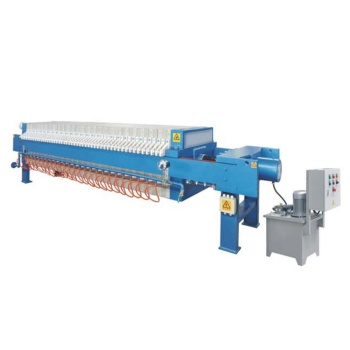 Membrane Filter Press Machine Belt Filter Press