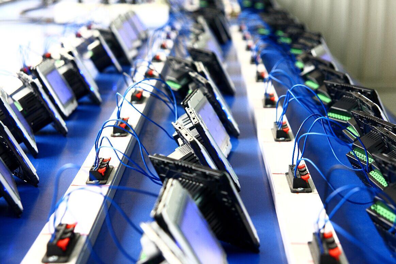 Saa Ce Diplomato Savekey Componente Elettronico a Risparmio Energetico Led Grande Lampada Ventilatore Tester
