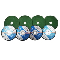 Free Sample Cutting Disc Cut Off Wheel/ abrasive Cutting And Grinding