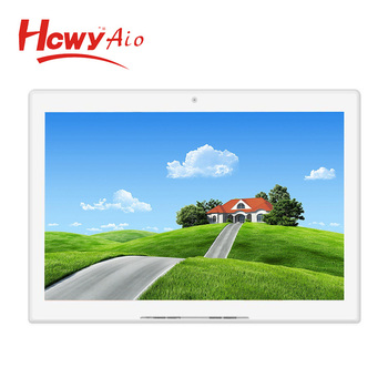 1 Years Guarantee RK3128 1+16GB 1024*600 7 inch Battery WIFI Android Digital Photo Frame with Capacitive Touch Tablet PC