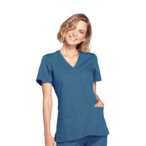 Europe style Fashion Medical Suit Lab Coat Women Hospital design male nurse uniform