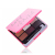 BABY GAGA brand cosmetics fashion makeup 9 color eyeshadow with brush inside pink eyeshadow palette
