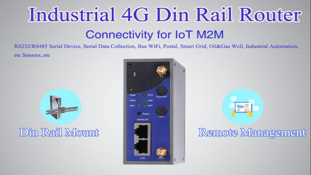 工業用ロガーブロードバンドplc wifi 4Gモデムルータ低価格qca9531 openwrtの