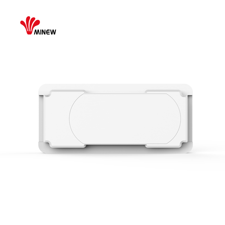 Retail store 2.9 Inch ble5.0 e-ink digital price tags epaper display nfc electronic shelf label esl with cloud system