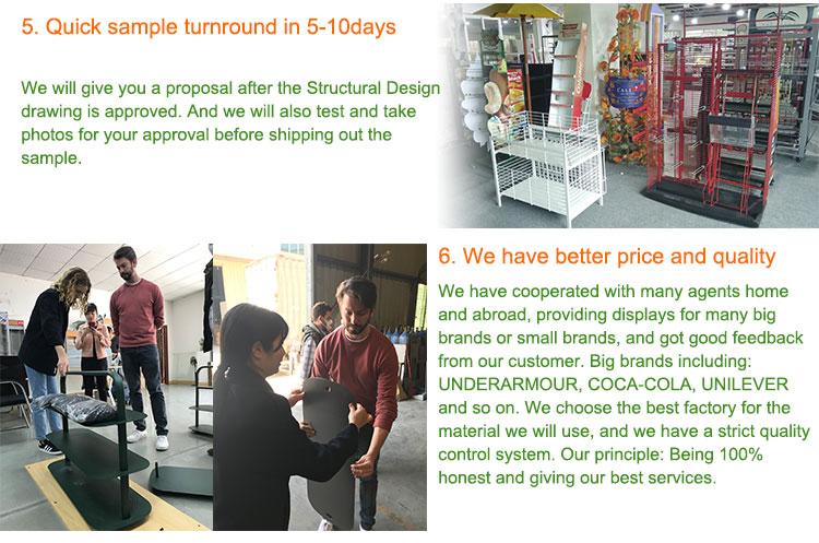 Bốn Tầng Sang Trọng Acrylic Thuốc Lá Hiển Thị Tủ Trưng Bày Cho Cửa Hàng Bán Lẻ