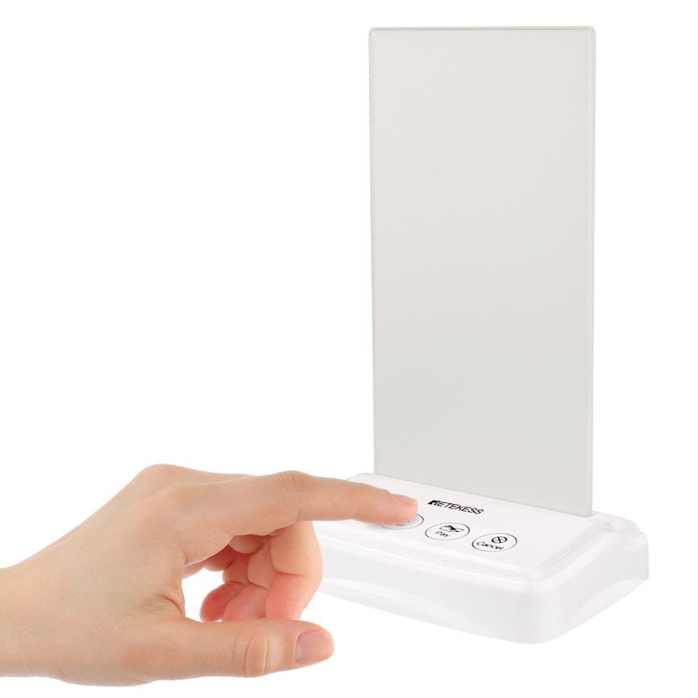 Wireless Four key Transmitter Call Button for Cafe Restaurant Club Retekess TD001