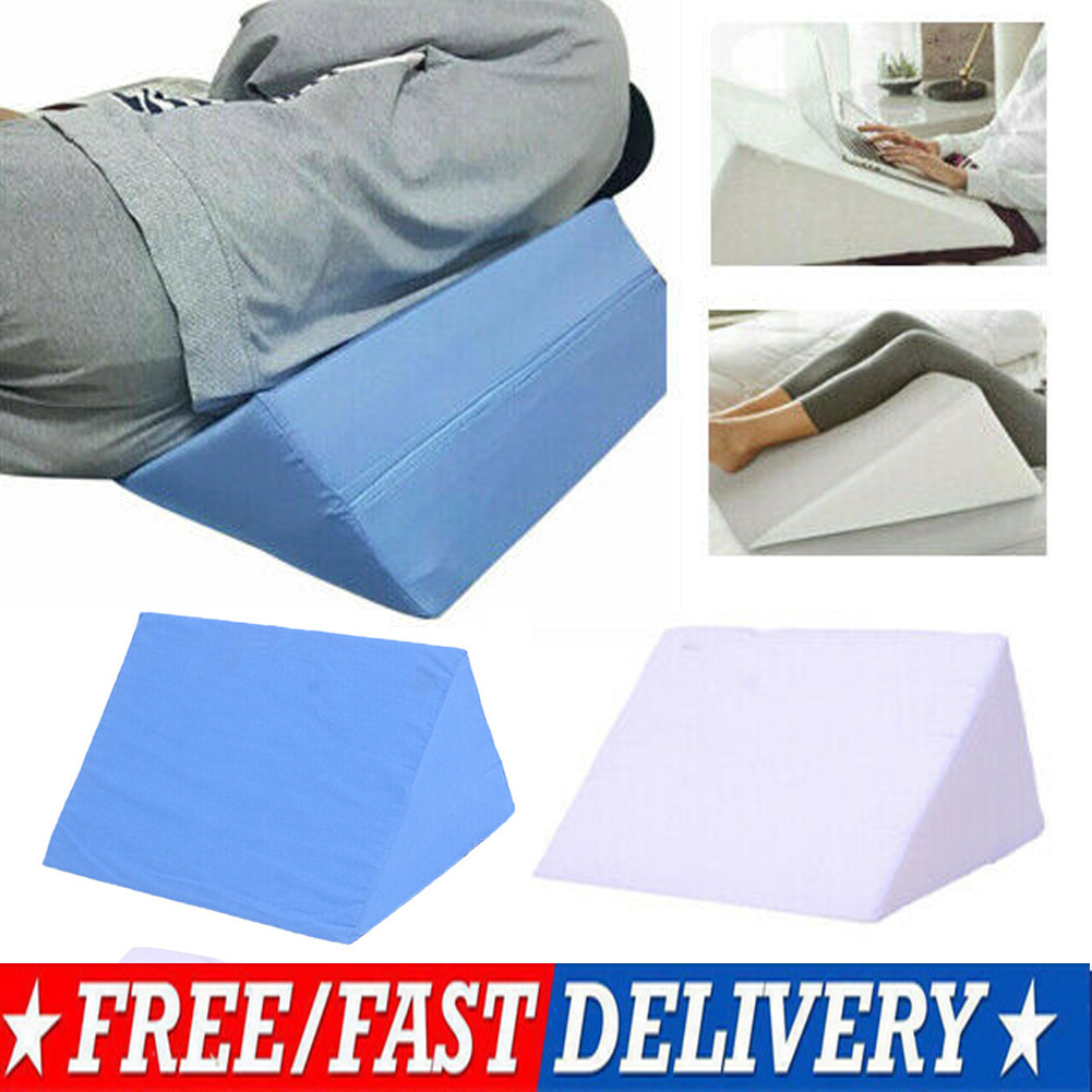 Elevation Wedge Pillow Memory