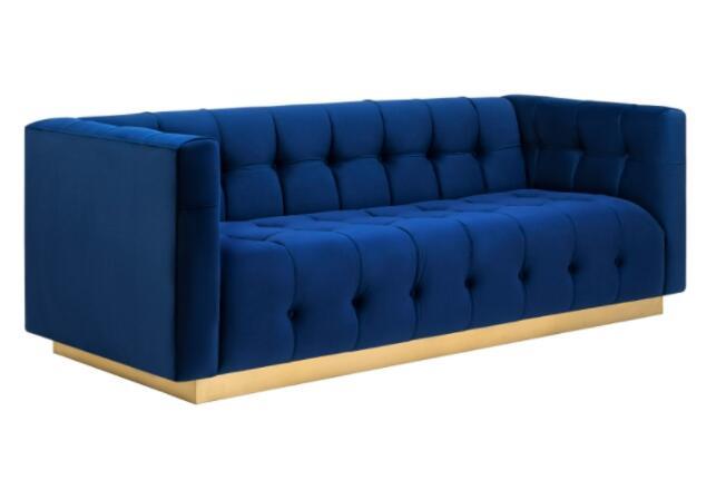 2020 Mới Hiện Đại Thiết Kế Ghế Sofa Vải Phòng Khách Đồ Nội Thất Sofa Cắt Từ Đồ Nội Thất Nhà Máy