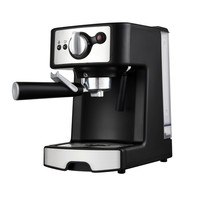 China Stelang home kitchen cafe appliances professional 3 in 1 15 bar pump espresso cappuccino coffee maker
