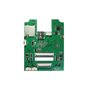 Odm Customized 1080P Dvr Pcb Board Multilayer Consumer Electronics Pcba