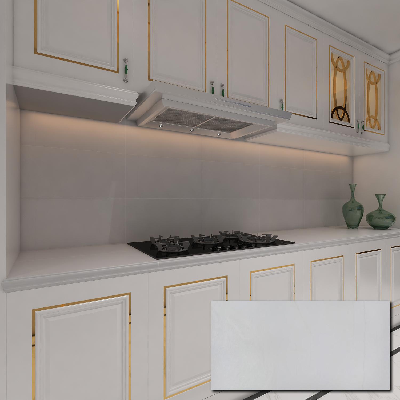 Indian Highlighter Keramische 40X80 Keuken/Badkamer Wandtegel