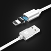 WHITE Cable + Micro USB