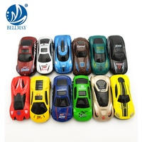 Bemay Toy Wholesale Diecast Toy Vehicles Small Metal 1 72 Scale Diecast Car For Sale