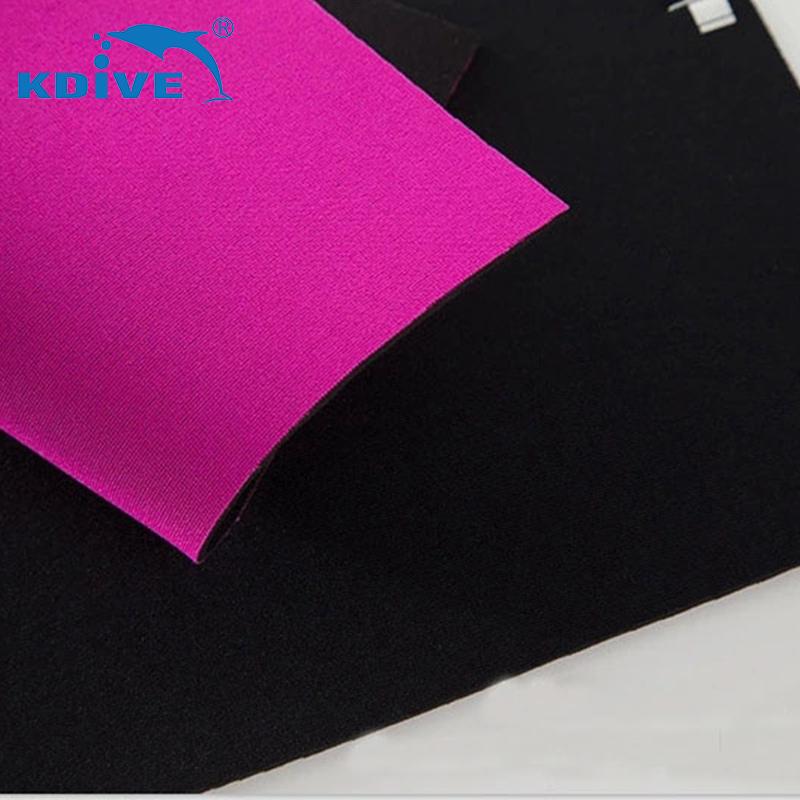 2020 High Quality Waterproof 3mm Thickness Elastic CR Neoprene Fabric