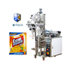 Sammi juice triangle bag juice small size packing packaging machine