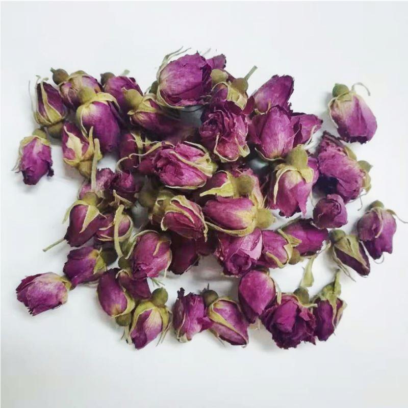 Dried Rosebud Chinese Tea For Skin Beauty Rosehip - 4uTea | 4uTea.com