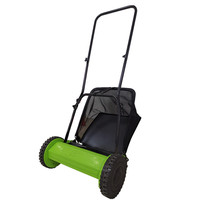 Wholesale Grass Cutting Manual Cordless Hand Push Lawn Mower