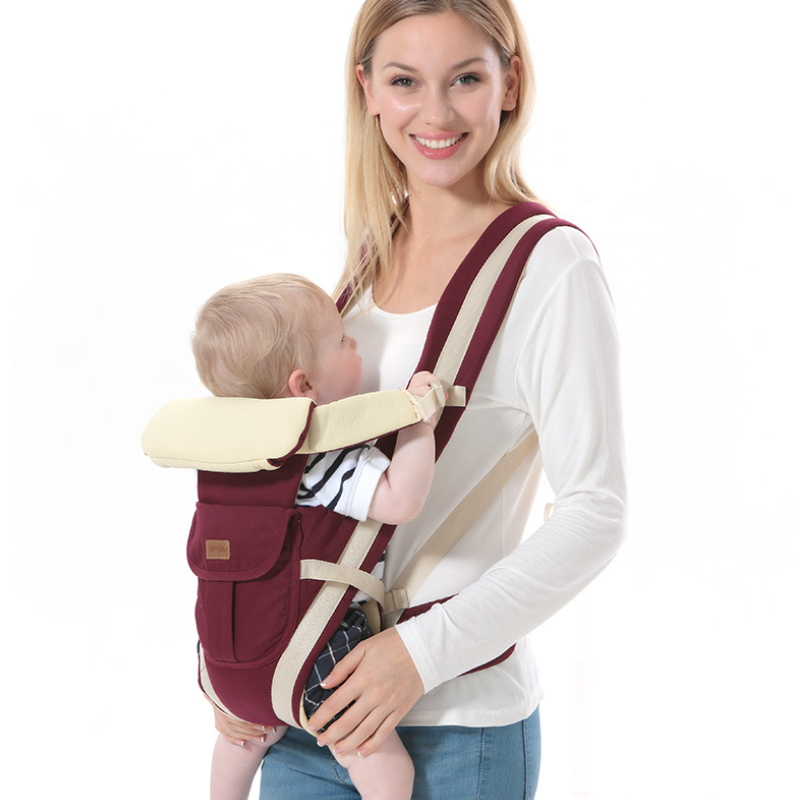 Customized Popular Comfortable Baby Carrier Backpack Sling