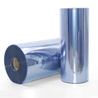 PVC Sheet Roll Transparente Placa De PVC Plastic Sheets
