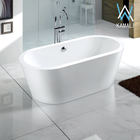 Kamali SP1841 modern cupc bathroom malaysia egg shaped clear bathtub japanese free hot corner sex soaking teen tub