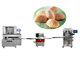 Hot Sell Hanjue Automatic maamoul making machine/High quality maamoul moon cake production line