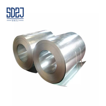 Dongbu Dx51 Z275 GI Coil China supplier with the best price In stock galvanized steel coil