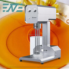 LR high shear paint mixer for with competitive price lab cream lotion mixing machine