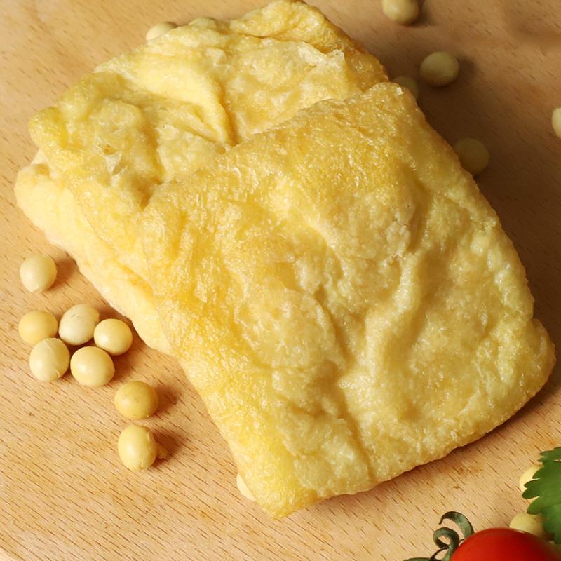 Fried Best Bean Curd Great Tasty Organic Tofu Recipes