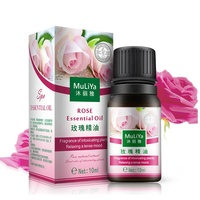 Hot Best Selling Products Pure Lavender Rose Aromatherapy Essential Oil for Skin Care and Aroma Diffuser