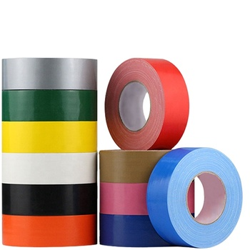 OEM Customized Duct Tape Gaffer Measuring Tape Cloth Duct Tape