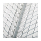 610mm x 2500mm galvanized expanded metal stainless steel rib lath